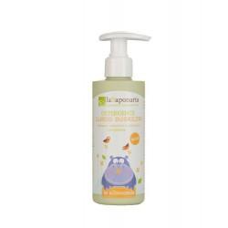 Bio Detergente Cambio Pannolino