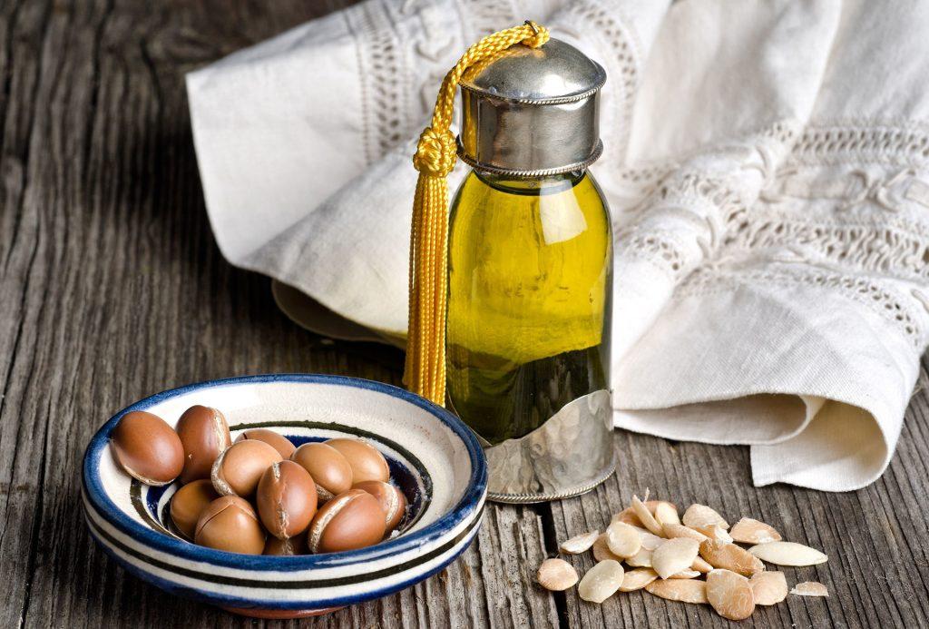 Olio di Argan: scopri i suoi 8 benefici naturali