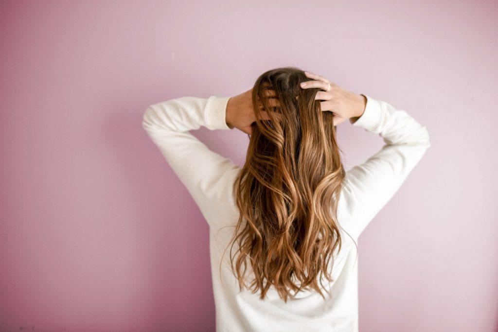 forfora e cuoio capelluto sensibile